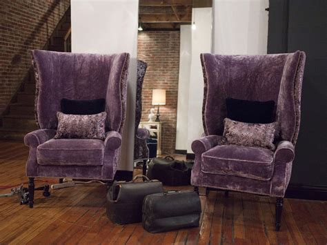 Purple Chairs For Sale Design Ideas Photos Hgtv