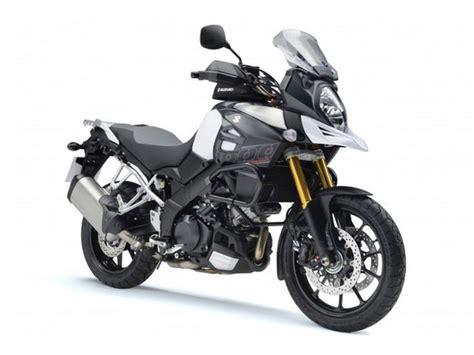 Suzuki V Strom Review 1000 2014 Suzuki V Strom 1000 Abs Tourer Motorcycle Review
