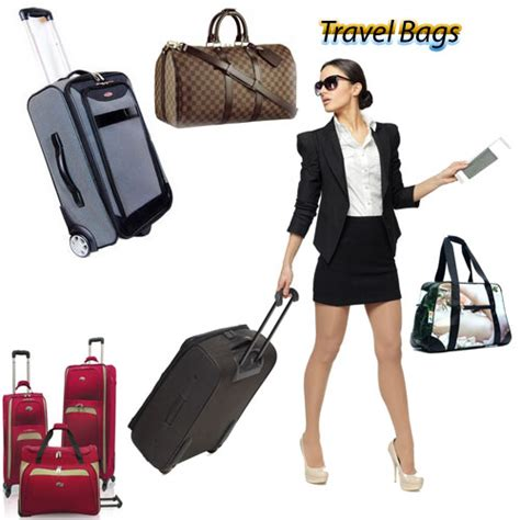 Fashion Advice Great Travel Bags For Less The Budget Fashionista 4 by 5 Gorgeous Travel Bags Slide 1 Ifairer