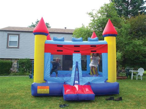 party houses in rochester ny jump 4 joy bounce houses receives 2013 best of rochester award