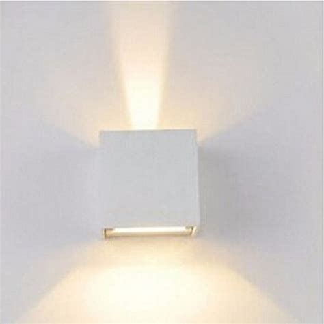 aluminum water proof led outdoor wall l adjustable