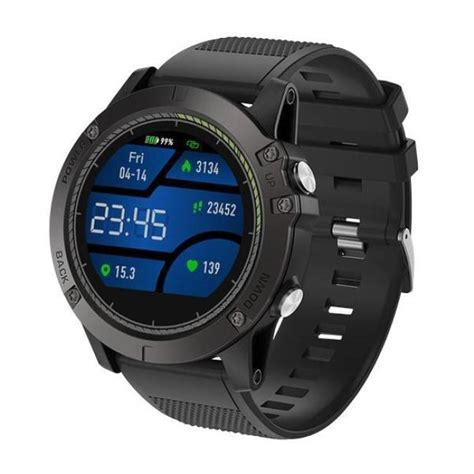 smartwatch tactical  adogadgets es