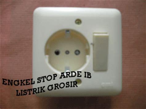 Stop Kontak 12m Sambungan Sambungan Colokan bukan grosir listrik alat listrik saklar listrik