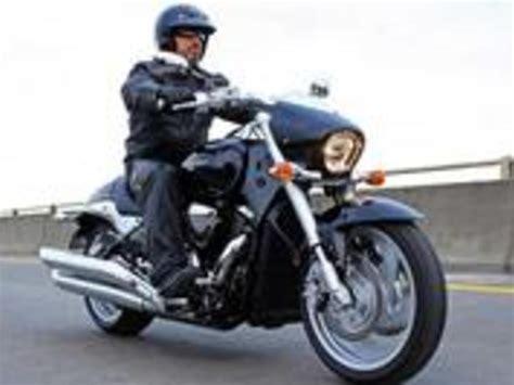 800 Ccm Motorrad Test by Suzuki Intruder M 1500 Im Test Auto Motor At