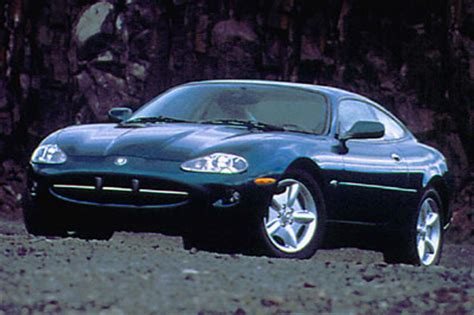 how it works cars 1997 jaguar xk series instrument cluster vehicles you like but don t admit it