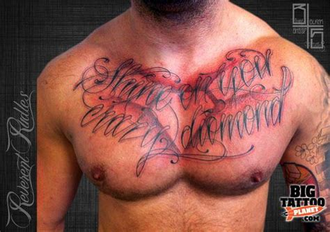 shine tattoo designs chest tattoos and designs page 98