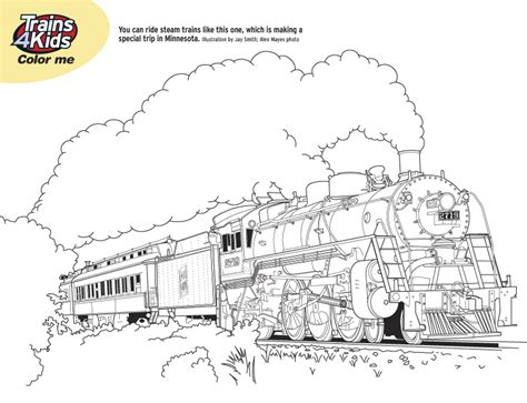 train coloring pages free coloring pages pictures polar