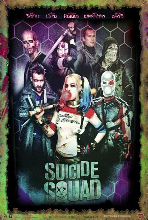 suicide squad full movie suicide squad movie poster www pixshark com images