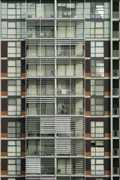 modern apartment block facade 3903 stockarch free stock photos