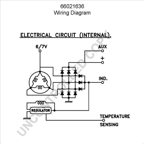 great lucas a127 alternator wiring diagram 66 on