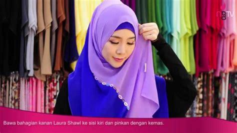 Abaya Rania Abaya Bordir Abaya No Pashmina neng geulis tutorial 9 quot shawl quot by felixia yeap raisyyah rania yeap