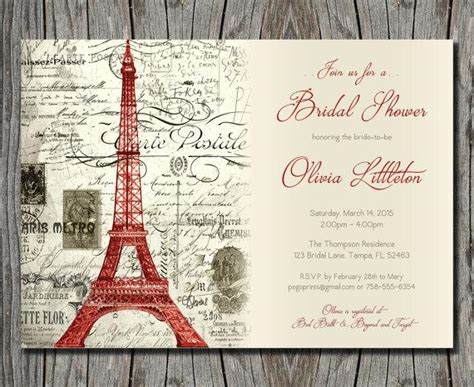 vintage inspired wedding shower invitations vintage themed bridal shower invitation printable 2251208 weddbook