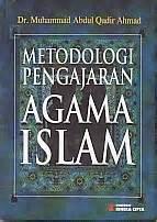 metodologi pengajaran by tb pabona toko buku rahma metodologi pengajaran agama islam