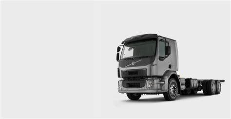 volvo trucks global volvo vm the versatile truck for every purpose volvo