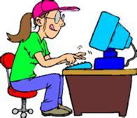 arbeit zuhause aus am pc computer und lernen stolzverlag de