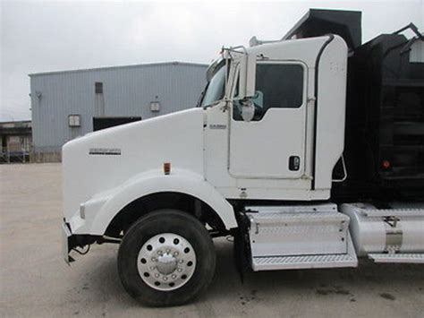 houston kenworth trucks kenworth dump trucks in texas for sale 168 used trucks