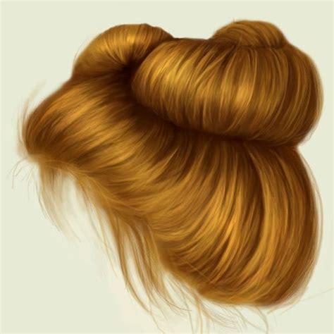 watercolor tutorial hair hair tutorial part two by jezebel deviantart com on