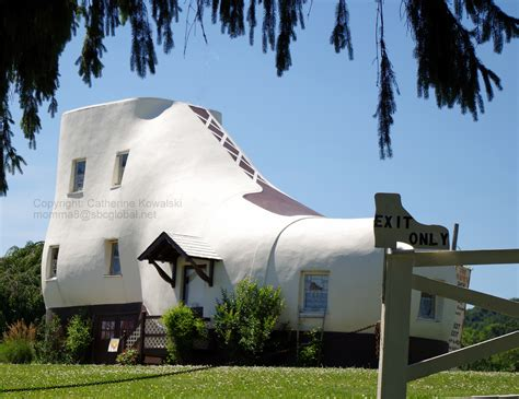 the shoe house pa york pa haines shoe house 183 road trip attractions