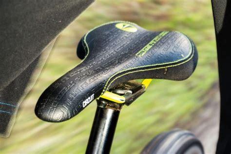 Sadel Mtb United Speed the best mountain bike saddles mbr