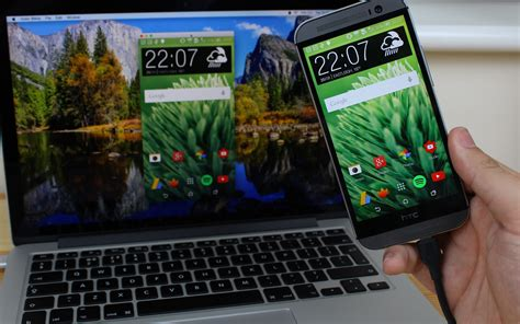 your android review your android phone with chrome vysor review