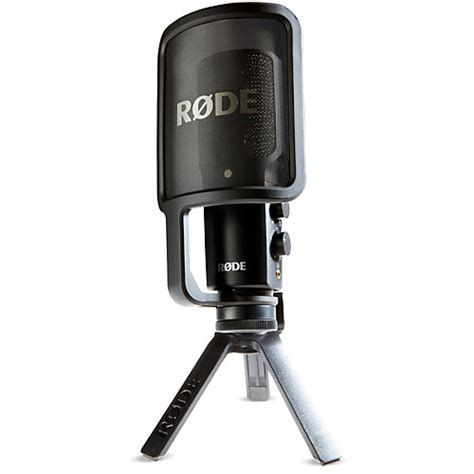 rode microphone rode microphones nt usb usb condenser microphone
