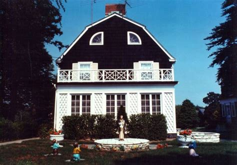 amityville horror house basement the real amityville 200 demons turned indiana home into