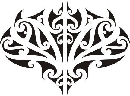 ngapuhi tattoo designs maori designs border clipart best