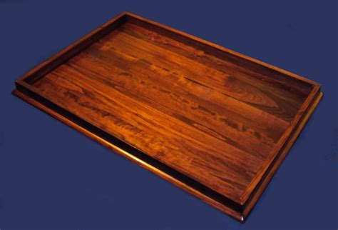 large wood serving tray ottoman large wooden trays for ottomans ottoman tray large