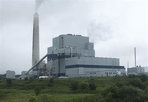 coal burning power plants perry says coal fired power plants important in us future