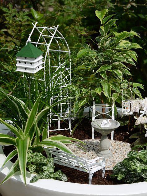 Miniatur Garten Shop