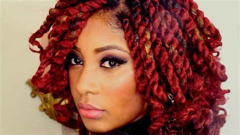 good marley hair 25 creative rope kinky twist braids to look good instantly