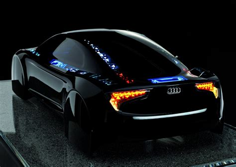 Audi Zukunft by Audi Details Seven New Future Technologies 187 Autoguide