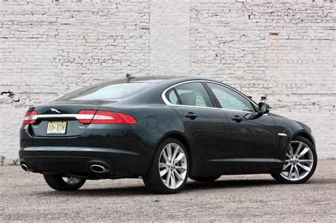 2013 jaguar xf 3 0 supercharged spin photo gallery