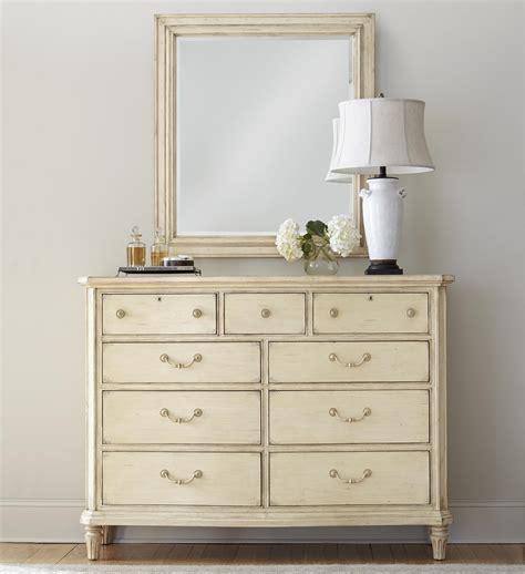 stanley furniture european cottage nine drawer dressing