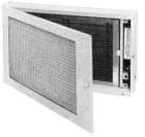 Air Purifier Di Electronic Solution cleanaire electronic air cleaner common air return