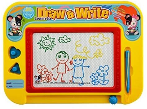 Drawing Magnetic Board the 25 best magnetic drawing board ideas on