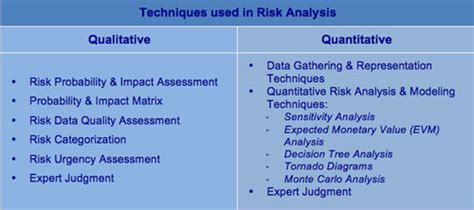 Mba Quantitative Analysis For Business Decisions Pdf by Managing Project Risk Free Ebook In Pdf Format