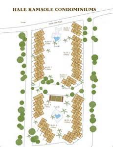 Eco Friendly Floor Plans hale kamaole condo information grounds maps amenities