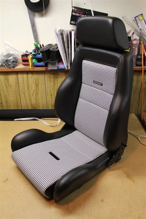 jj upholstery 11 best images about old school recaro on pinterest