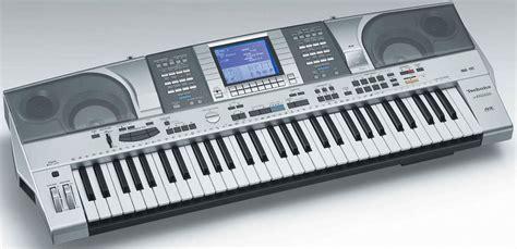 Keyboard Technics Kn3000 by Technics Keyboards Home