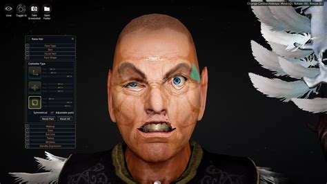 i ll be there characters character creation showing 1 black desert online review rpg site