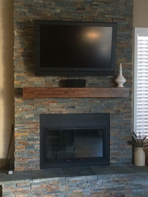 fireplace mantel 48 x 5 5 x 5 5