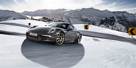porsche winter porsche 911 4 askmen