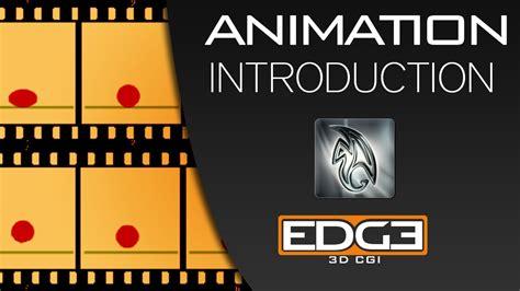 computer animation basics an introduction introduction to computer animation for beginners tutorial