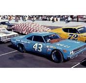 Cars Us 70 Roads Wings Plymouth King Richard Racing Petty
