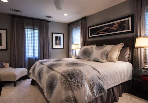 gray and brown bedroom ideas contemporary gray bedroom decor condo decor ideas