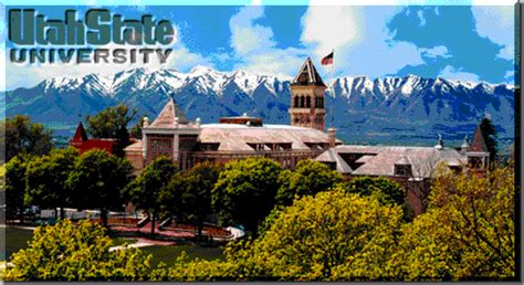Usu Mba One Year by 200 International Scholarships At Utah State In