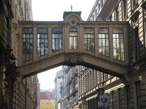 bridges bridges  buildings