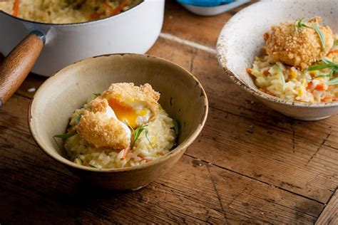vegetarian and squeak recipe and squeak risotto recipe great chefs