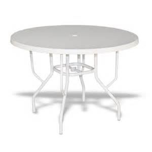 top patio table dining